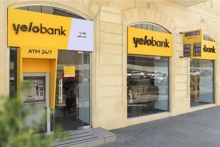 Müştəri məsləhətçisi / ofis menecer (Bərdə) – Yelo Bank