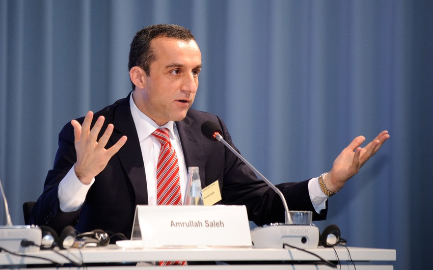 mrullah Saleh