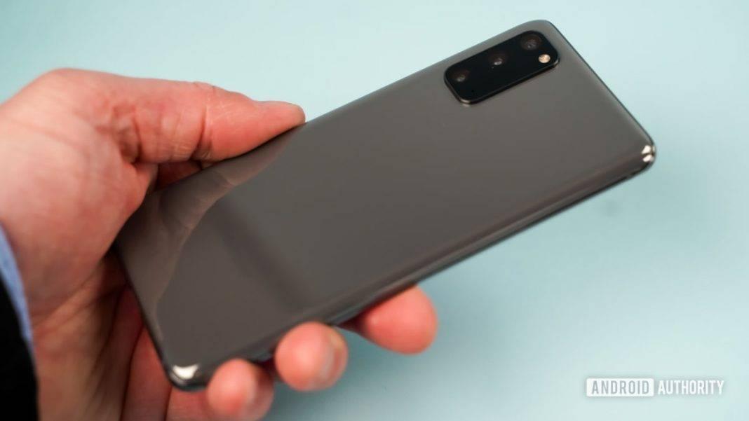 Samsung Galaxy S20 Plus in gray 1200x675 1