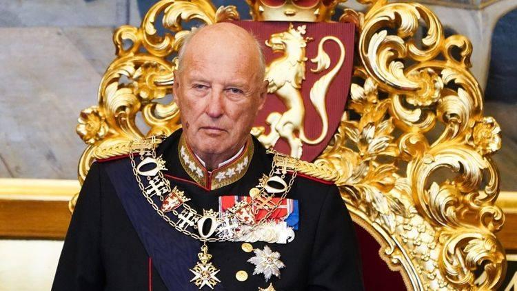 V Harald