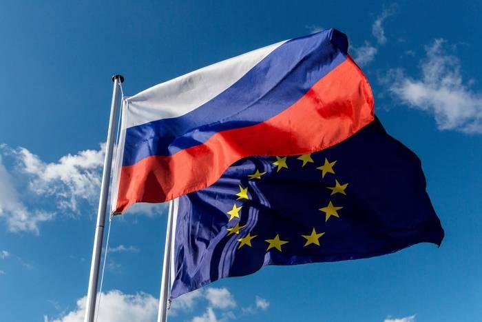 rus avropa birliyi