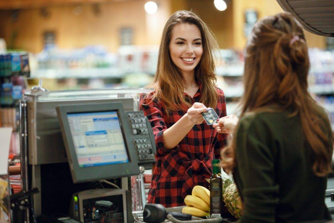 cashier gece kassir