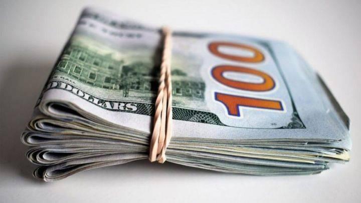 dollarr banker