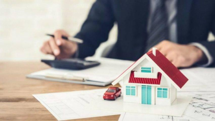 ipoteka the property loan
