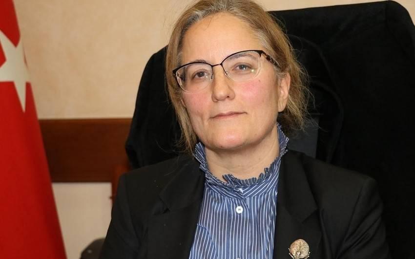 Fatma Ceren Yazqan
