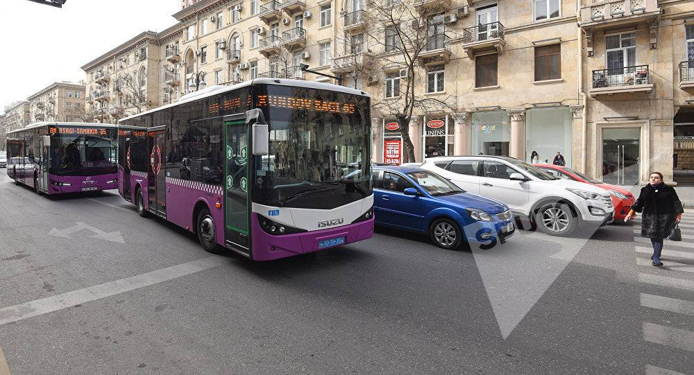 avtobus avtomobil