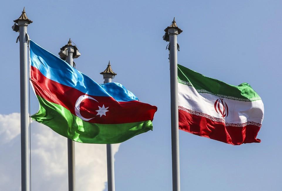 azerbaycan ve iran