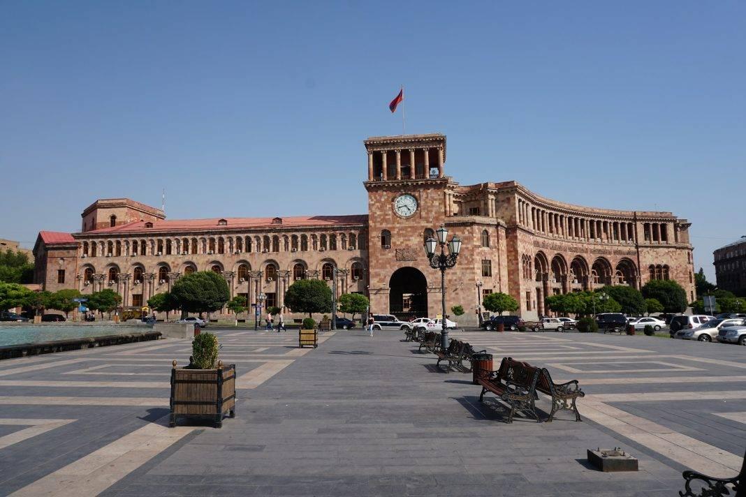 ermenistan 1