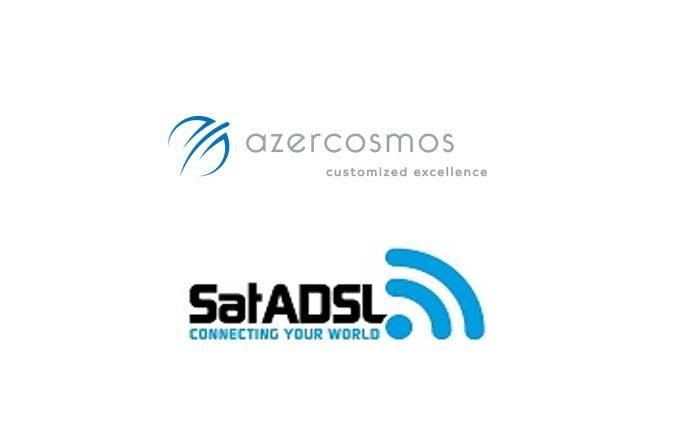 Azercosmos SatAdsl