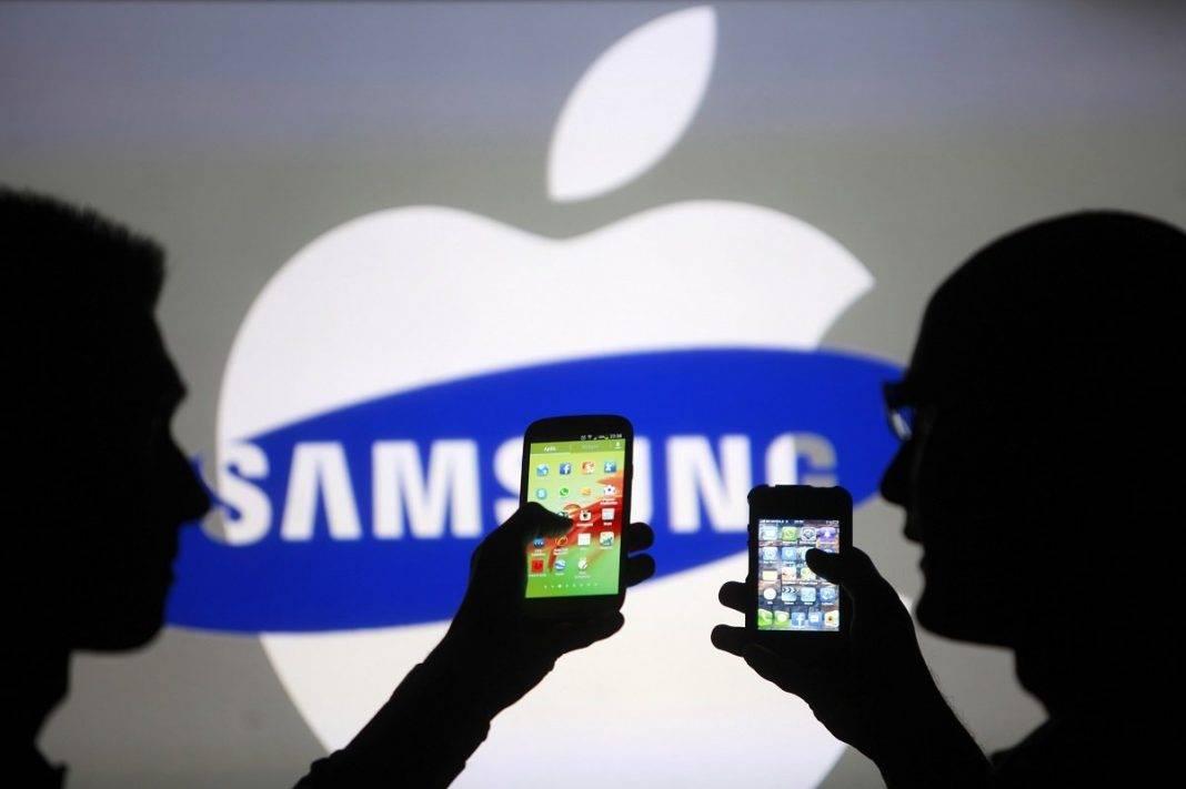 apple sirketi samsung a 1 milyard dollara yaxin tezminat odeyib sebeb nedir1718