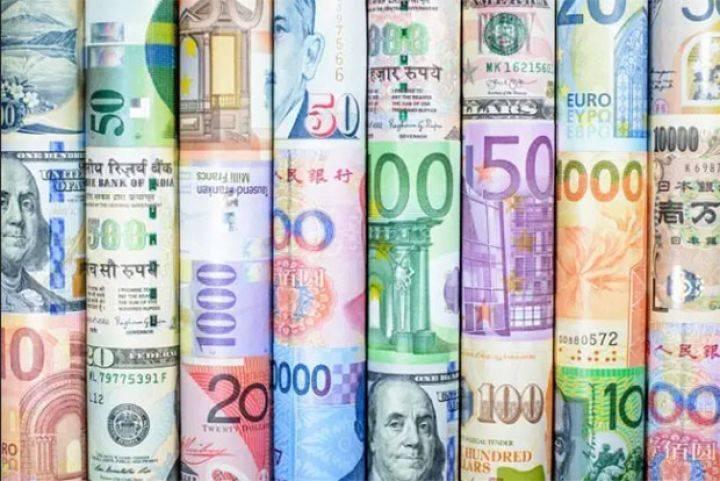 dollar euroo