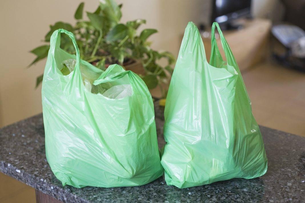 plastik torba
