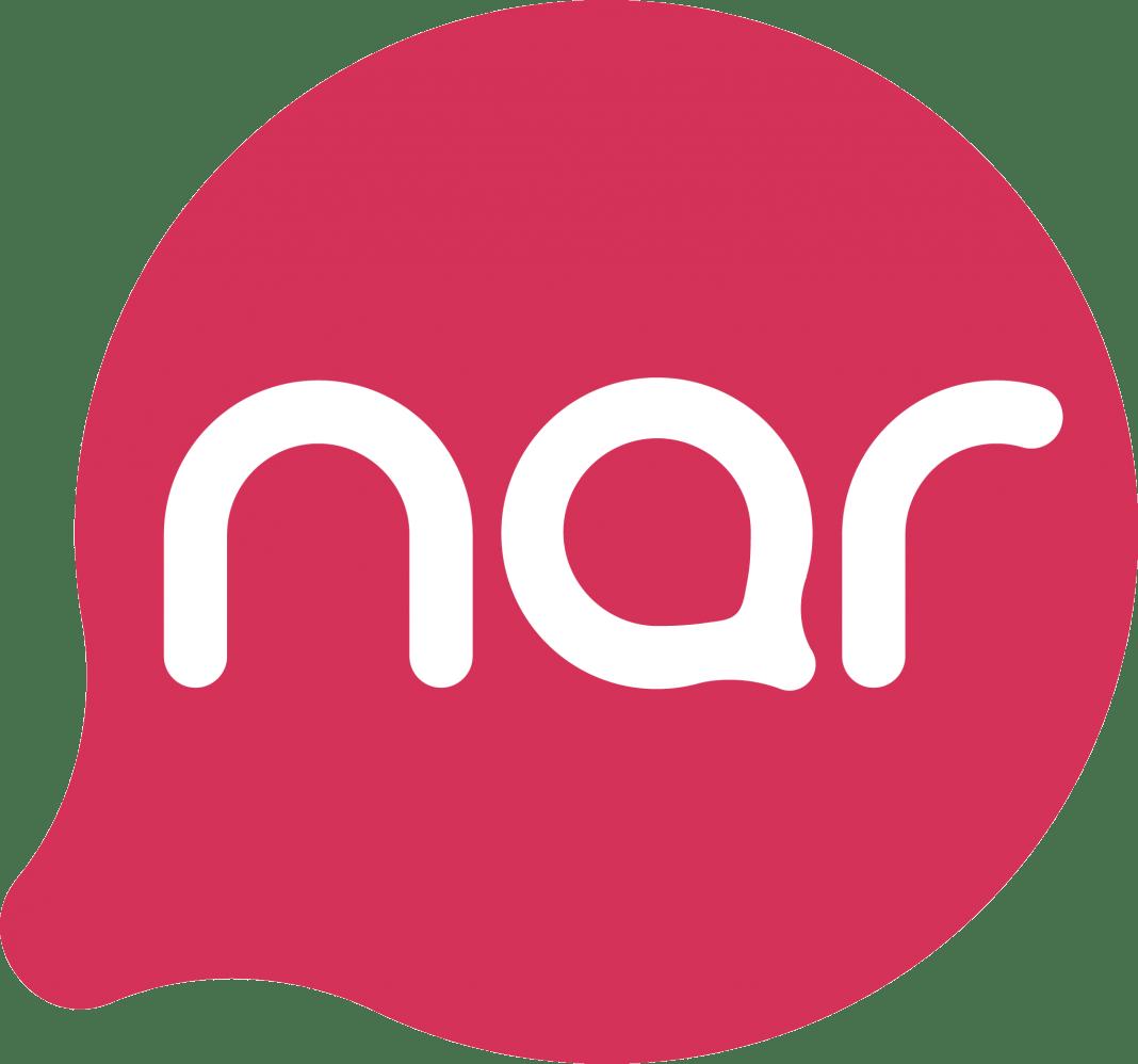 NAR log rgb 2
