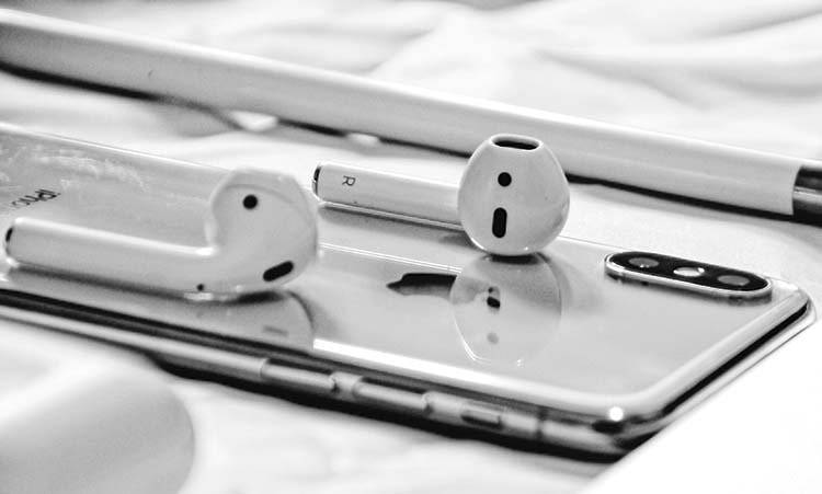 apple airpods 2 2019 in the first half of 2019