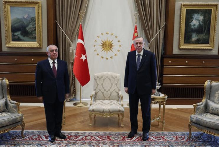 eli esedov ve erdogan