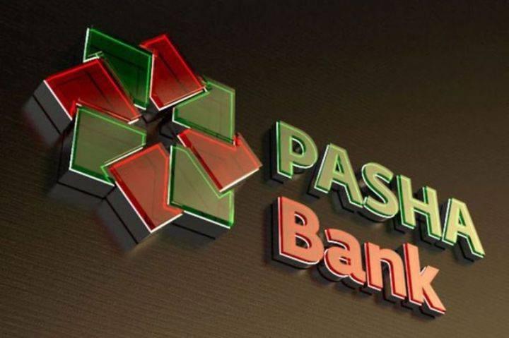 pasha bank Az