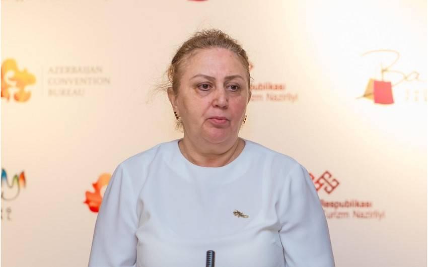 Fidumə Hüseynova