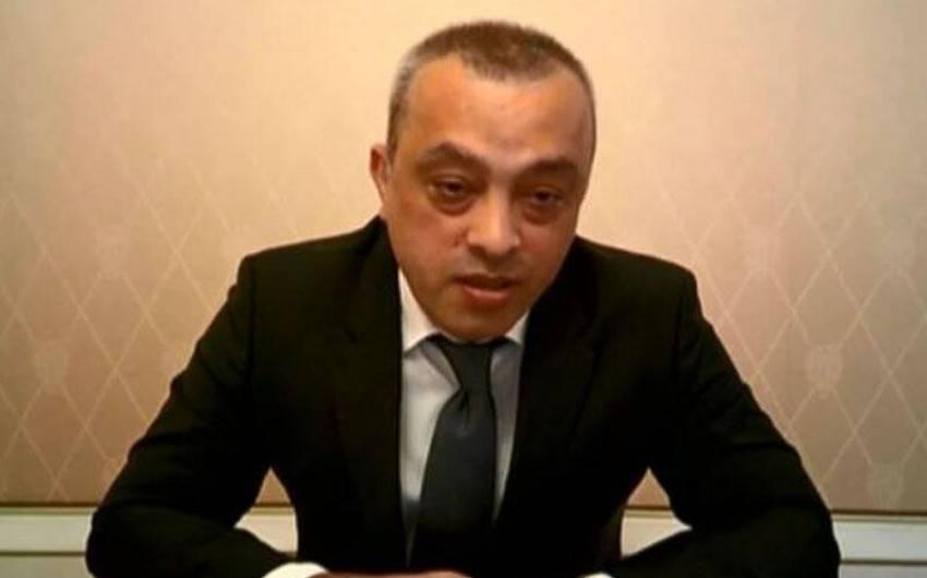 Zaur Mikayılov