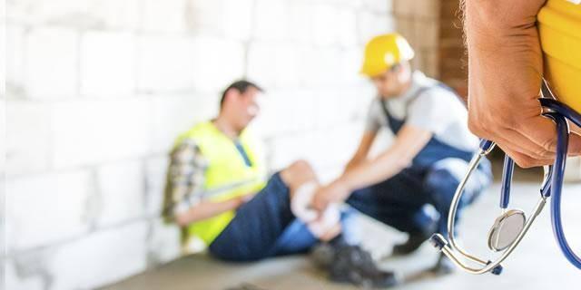 blog safety tips for work