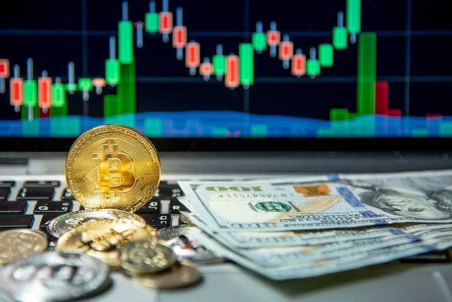 kripto bitcoin