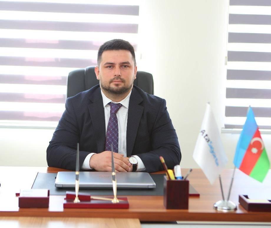 Seymur Əliyev