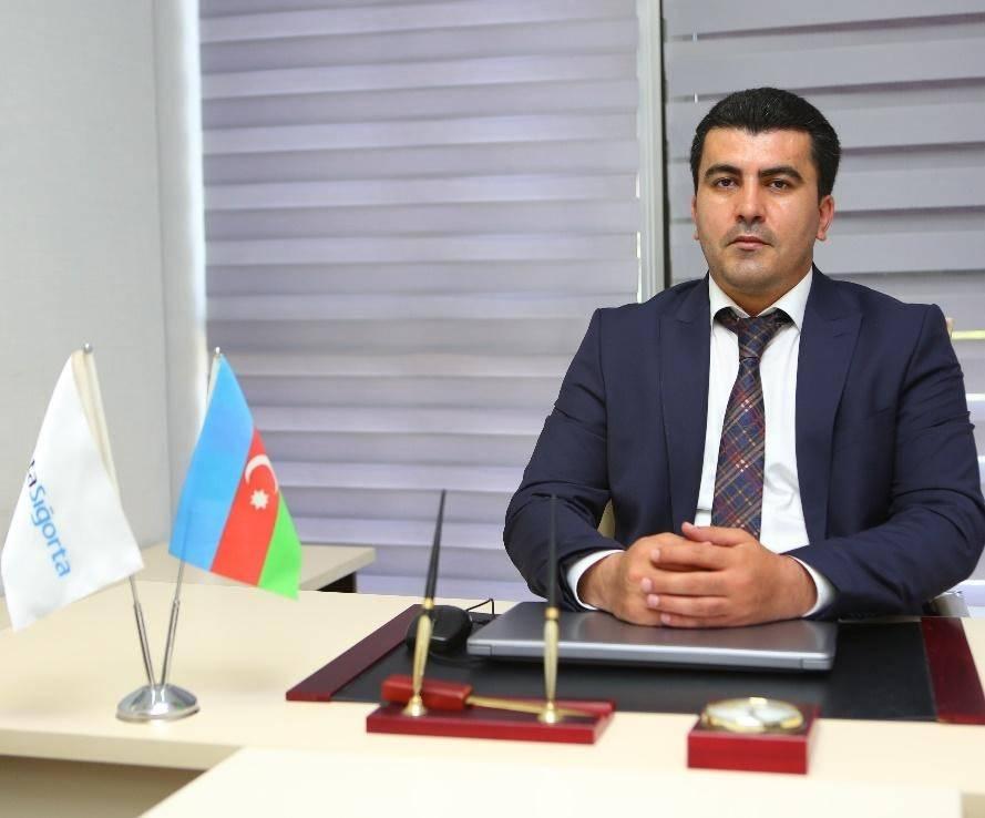 Toğrul Qaçayev