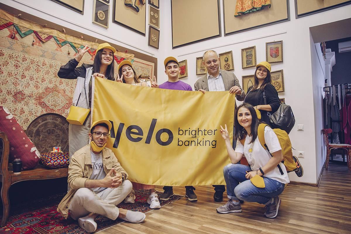 Yelo Bank 93