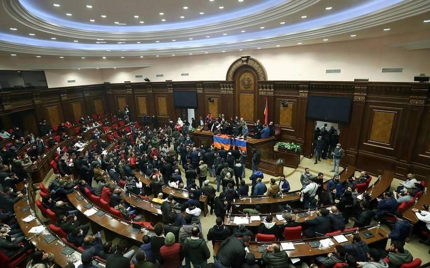 ermenistan parlament