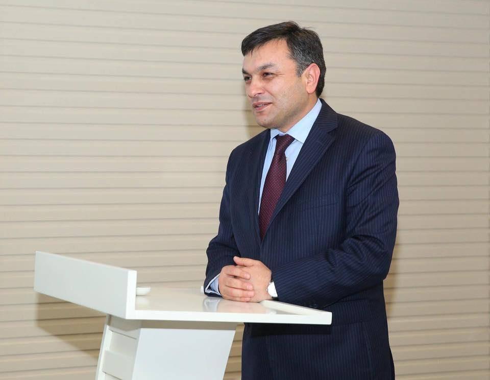 Ilqar Suleymanov