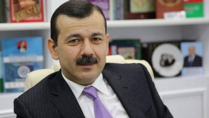 Murad Sadəddinov