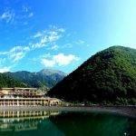 Qafqaz Tufandag Mountain Resort Hotel