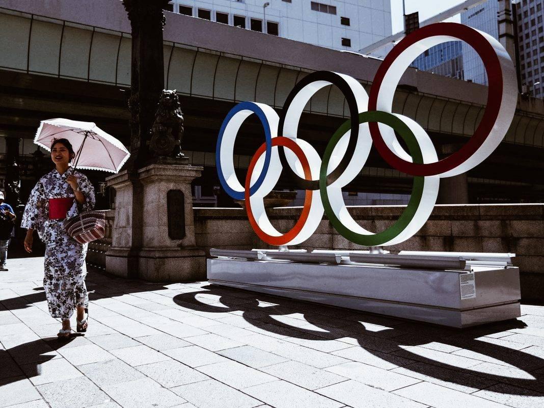 tokio olimpiya