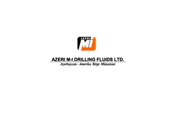 AZERI MI DRILLING FLUIDS