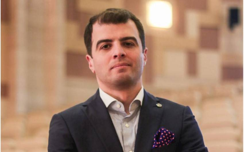 Kamran Kazimov