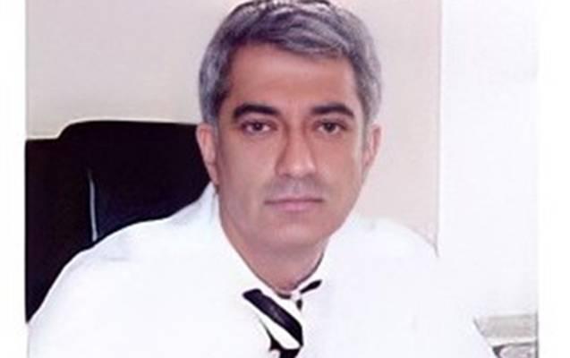 Rəsad Ismayilov