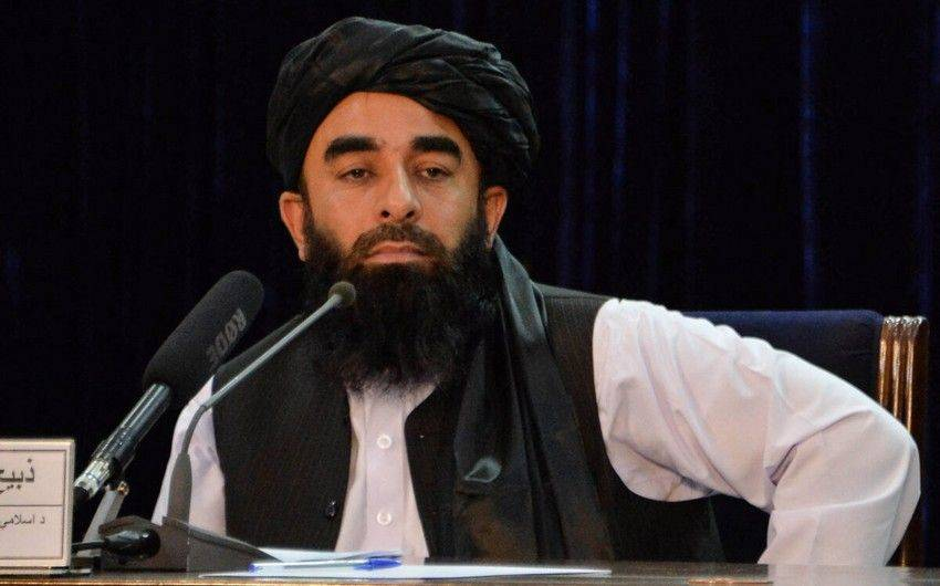 Zabihullah Mucahid