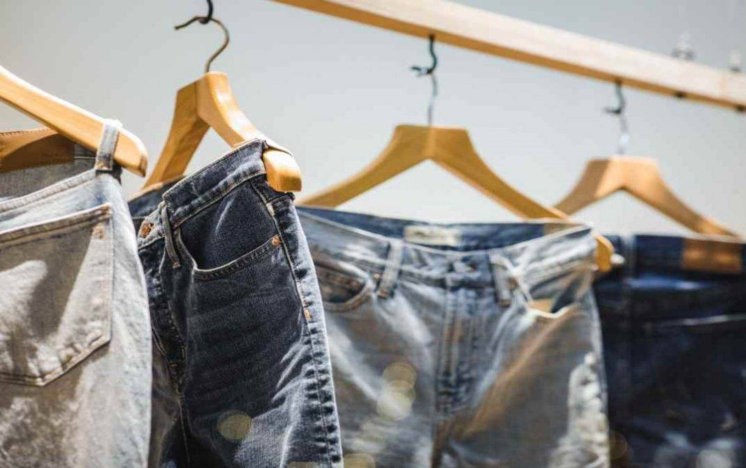 best jeans brands for men in India
