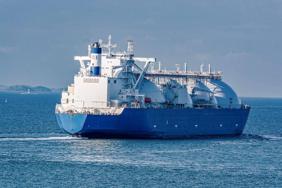 gas liqufied natural gaz maye qaz
