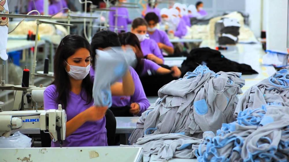 mingecevir tekstil istehsal