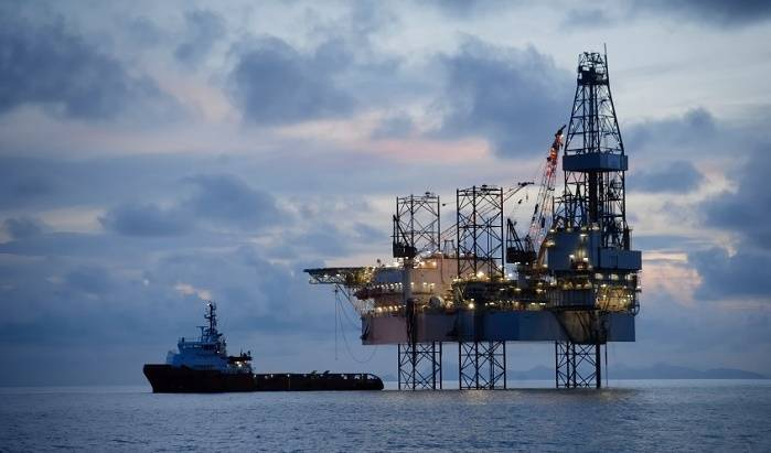 offshore oil drilling 100515