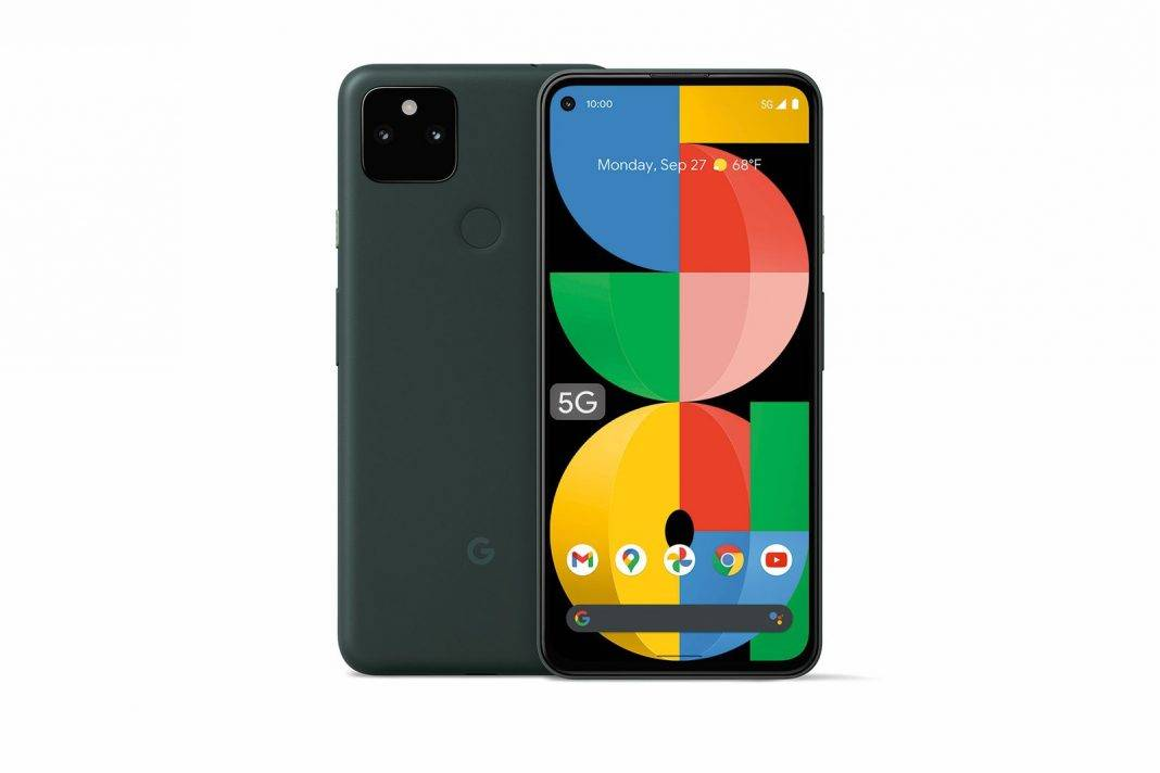 pixel 5a 5g product 6