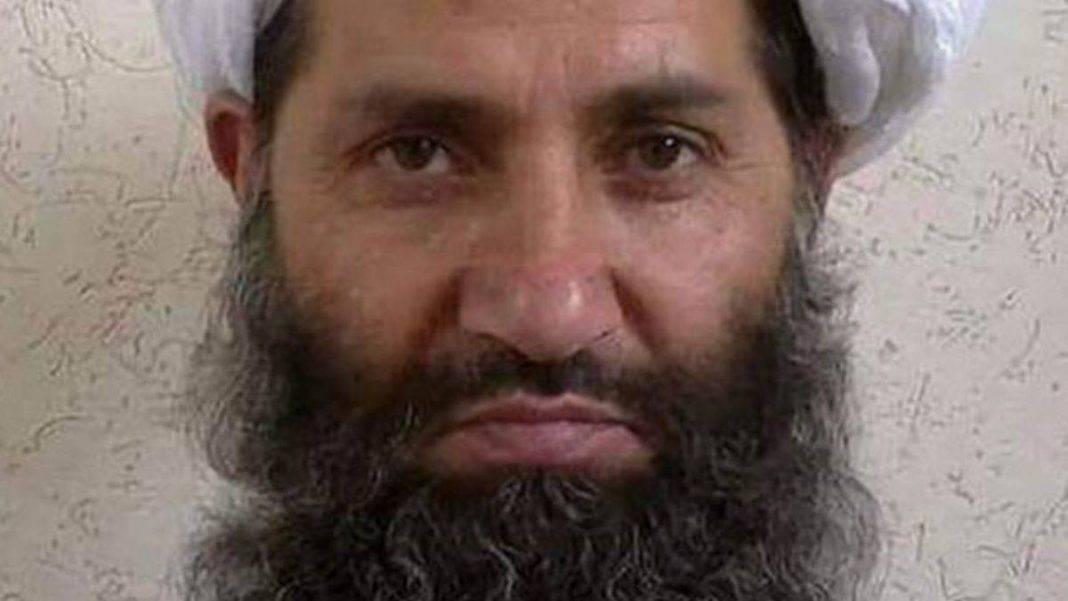 taliban lideri axundzade
