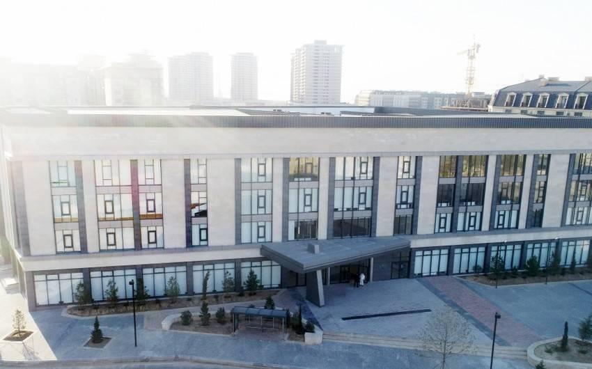 Baki Avropa Liseyi