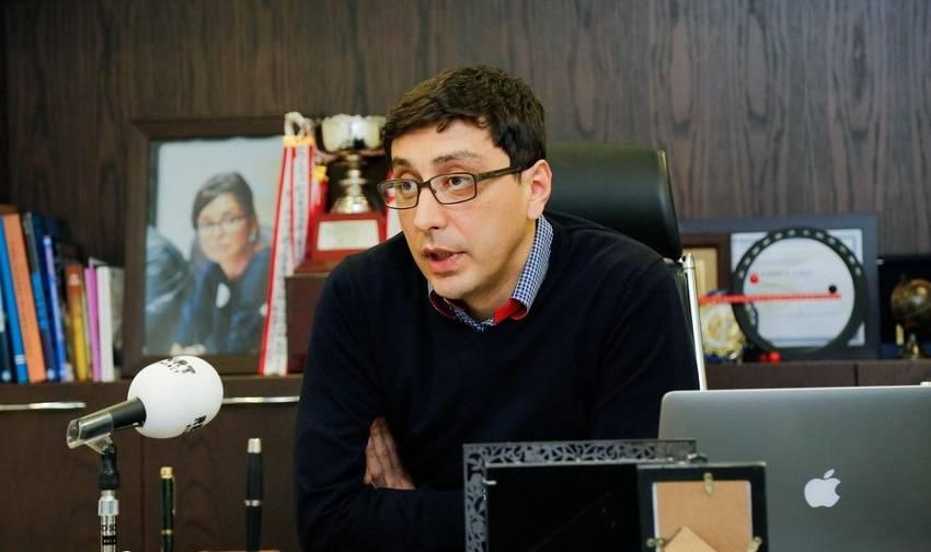 Fərid Qayibov