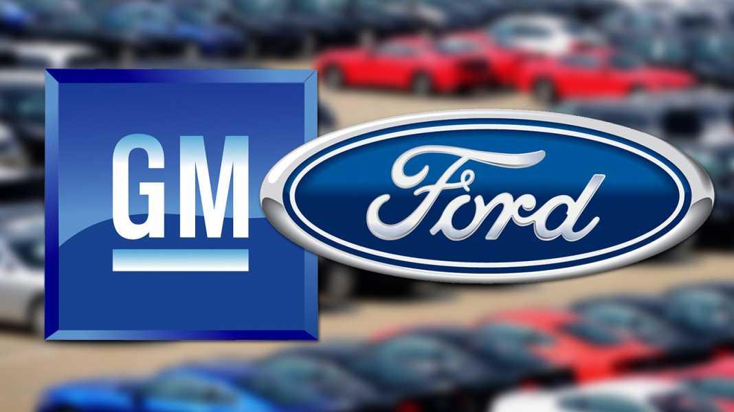 GM və Ford