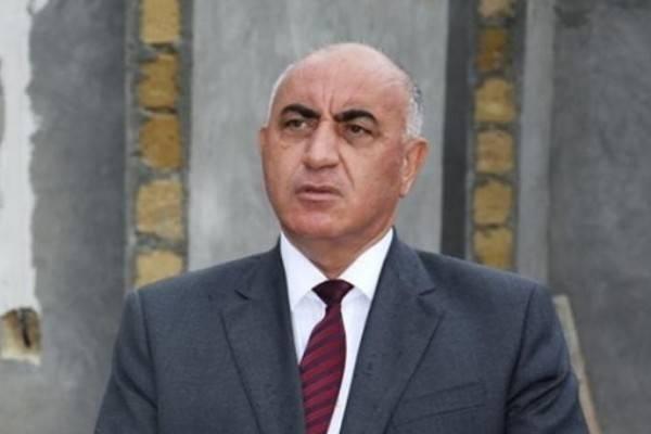 Nizaməddin Quliyev