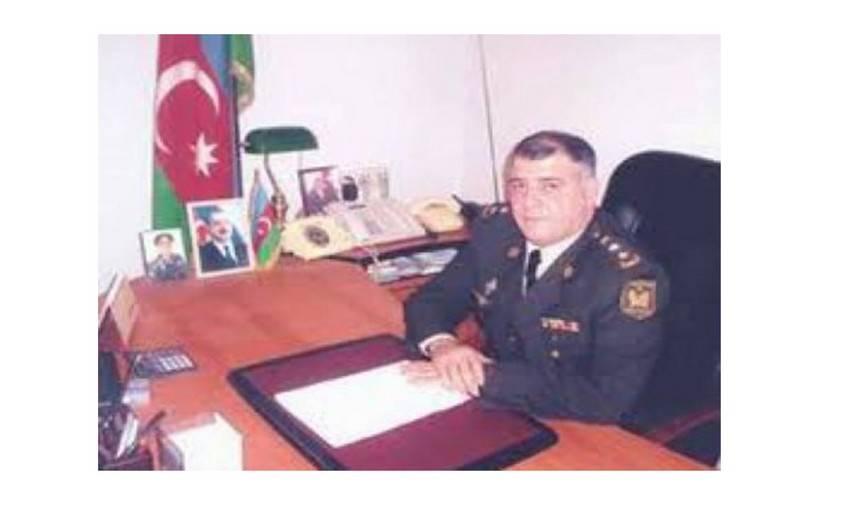 Nizami Sirinov