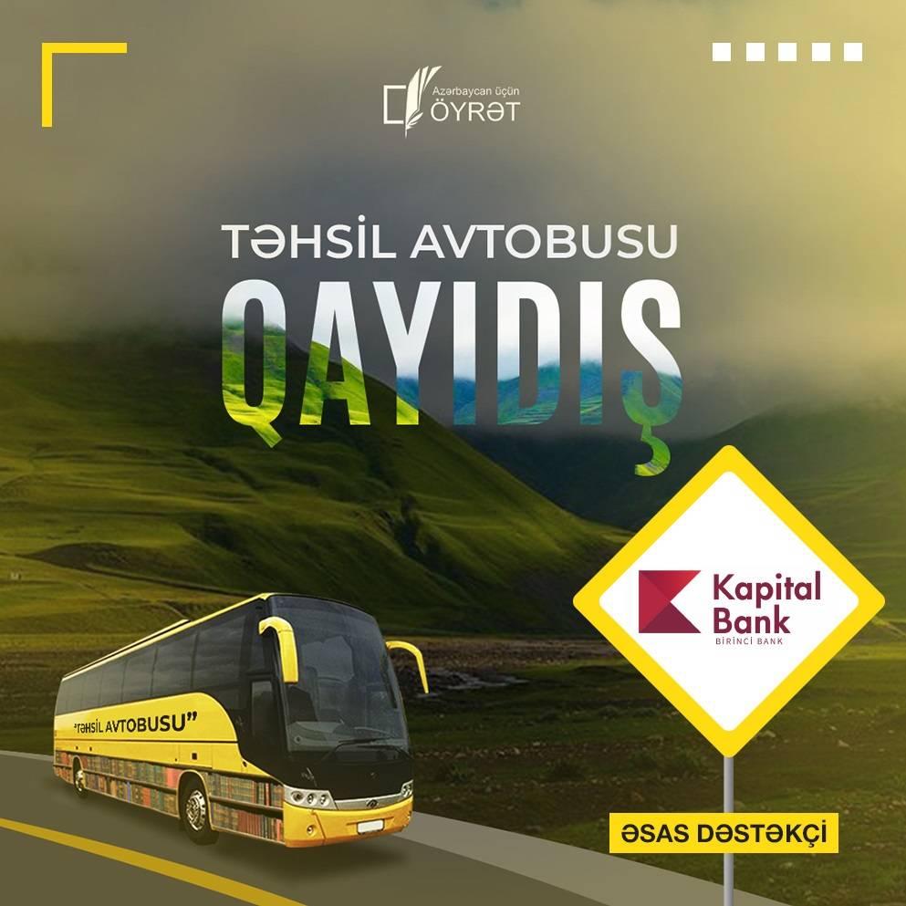 Tehsil avtobusu 2021