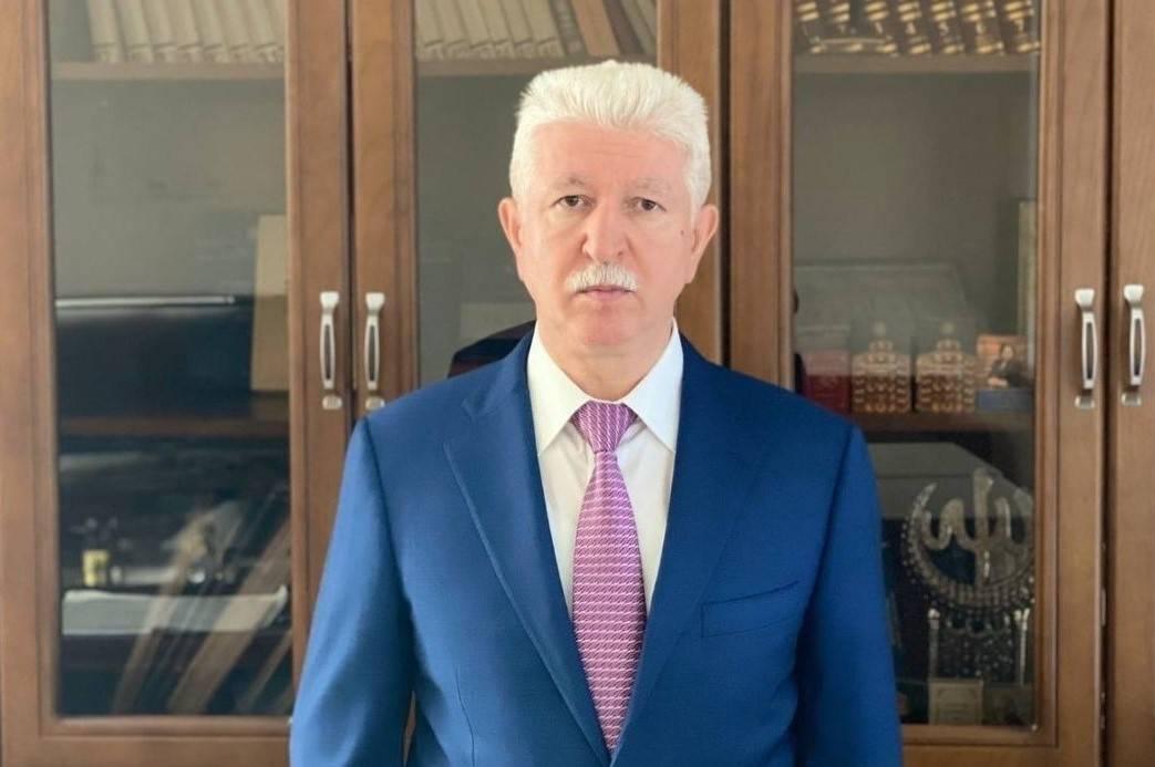 rafiq celilov